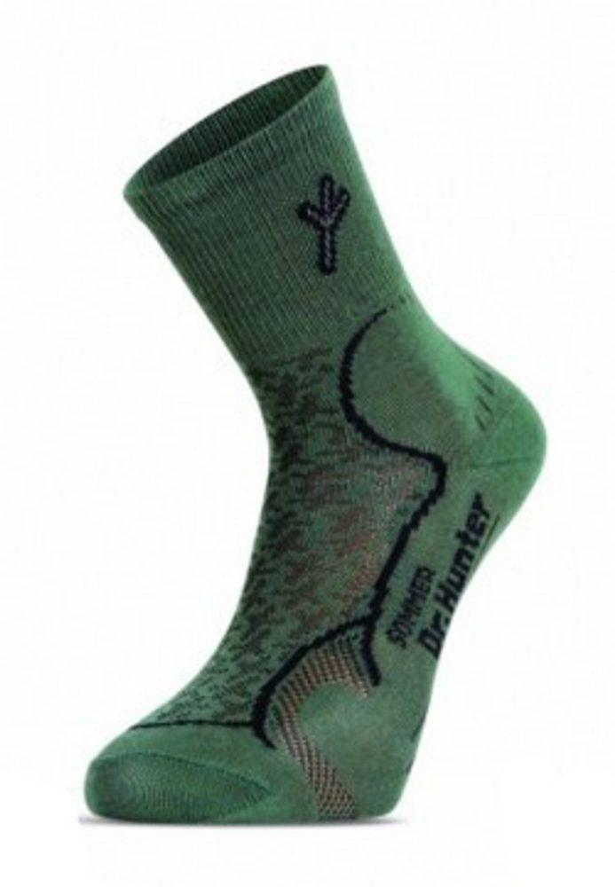 Dr. Hunter Ponožky Sommer (2 páry)