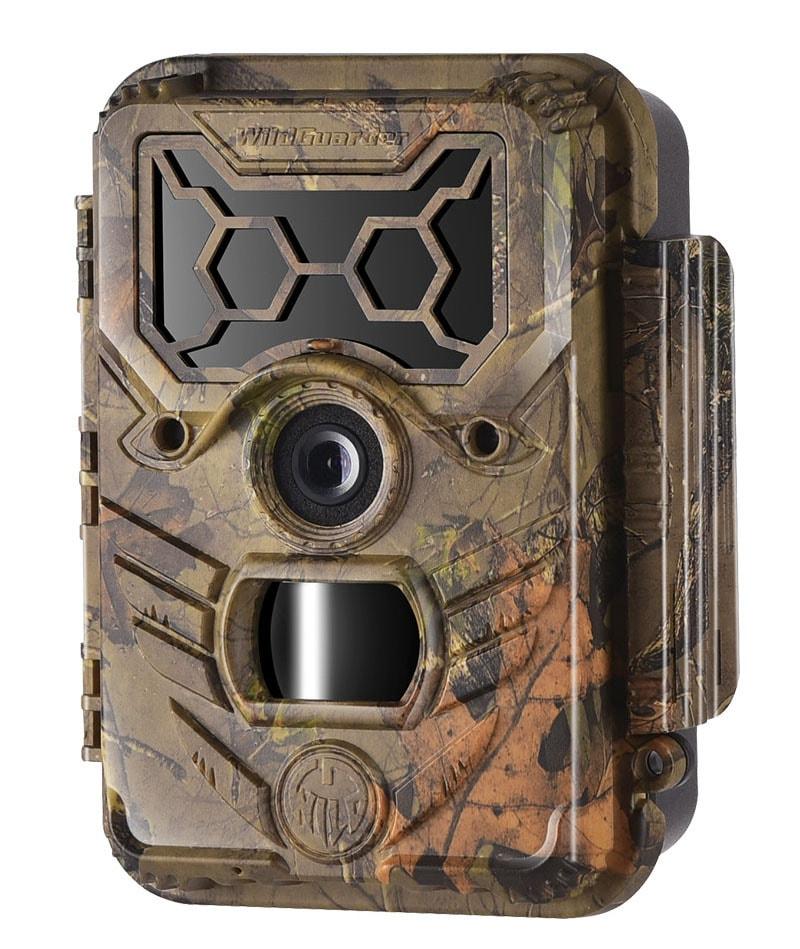 Wildguarder Fotopast Watcher 01 + SD karta 8 GB a sada baterií Zdarma!