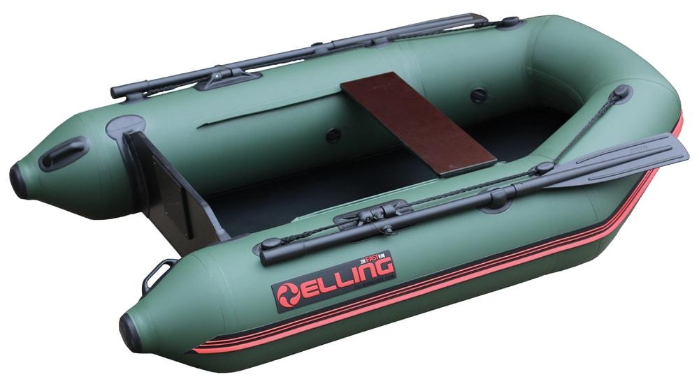 Elling Nafukovací člun T200 zelený
