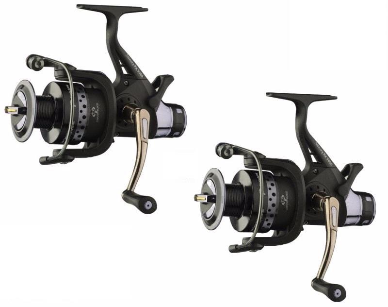 Giants Fishing Naviják Luxury RX 5000, akce 1+1 zdarma
