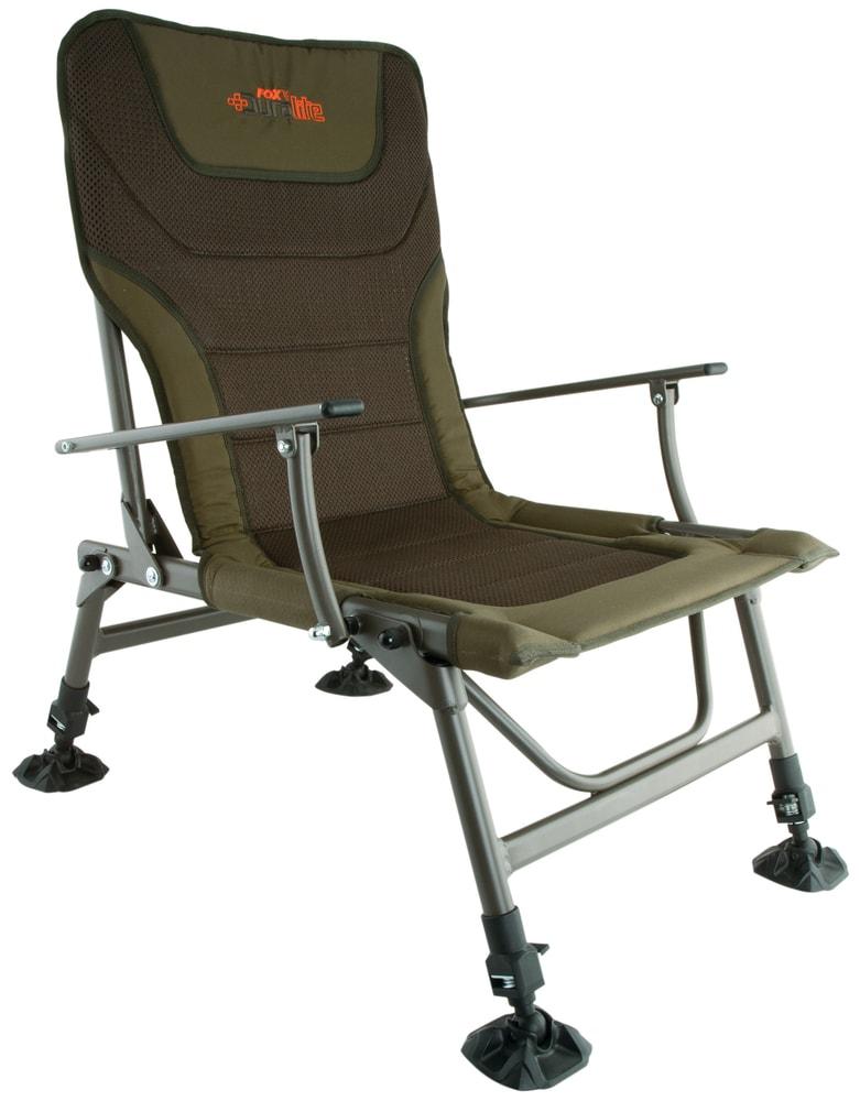 Fox Křeslo Duralite Chair