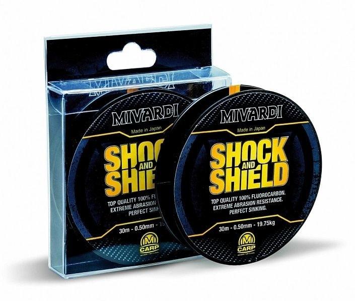Mivardi Shock&Shield 30m 0,60mm