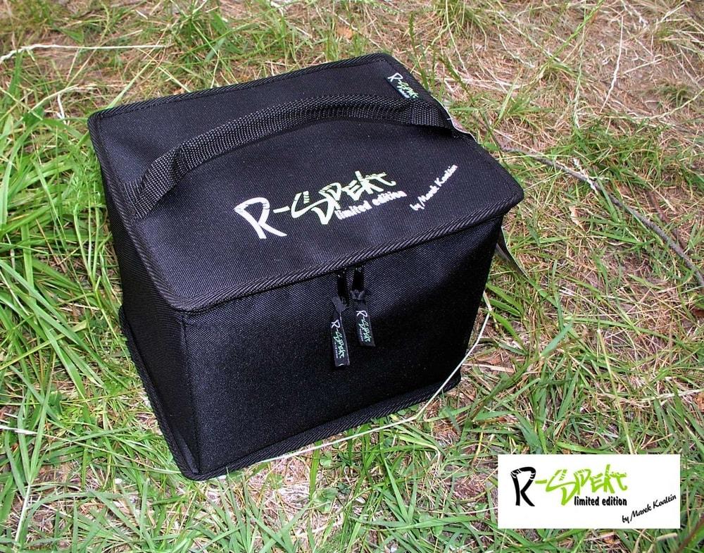 R-Spekt Taška na boilies Bait Cube