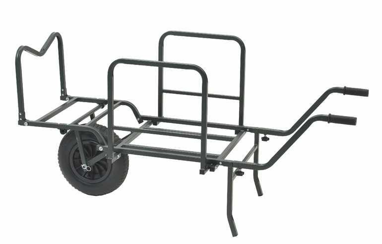 Mivardi Přepravní vozík Executive