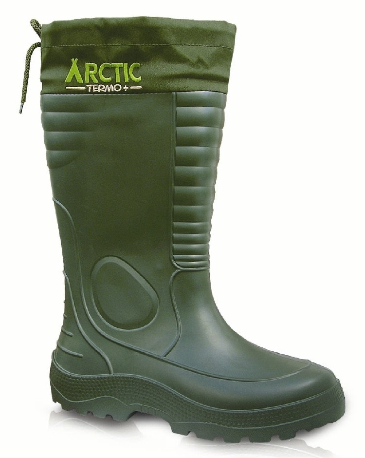 Lemigo Rybářské holínky Arctic Termo - vel. 41
