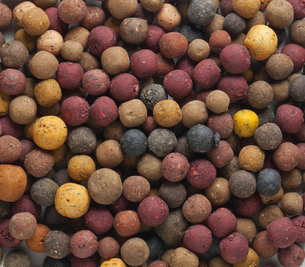 Fotografie Mivardi Vnadící boilies Rapid - Multi mix - 5kg
