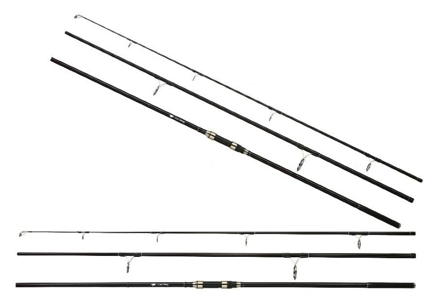 Giants Fishing Prut Distant Carp MX 50 12ft 3,6m 3,00lb AKCE 1+1!