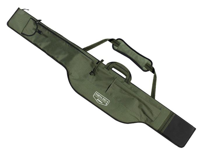 Delphin Pouzdro na prut Porta Pocket 390-3 150cm