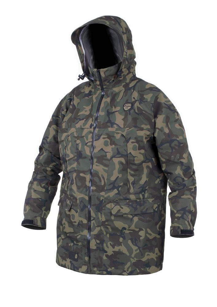 Fox Bunda CHUNK 10K Hydro Jacket - vel. S