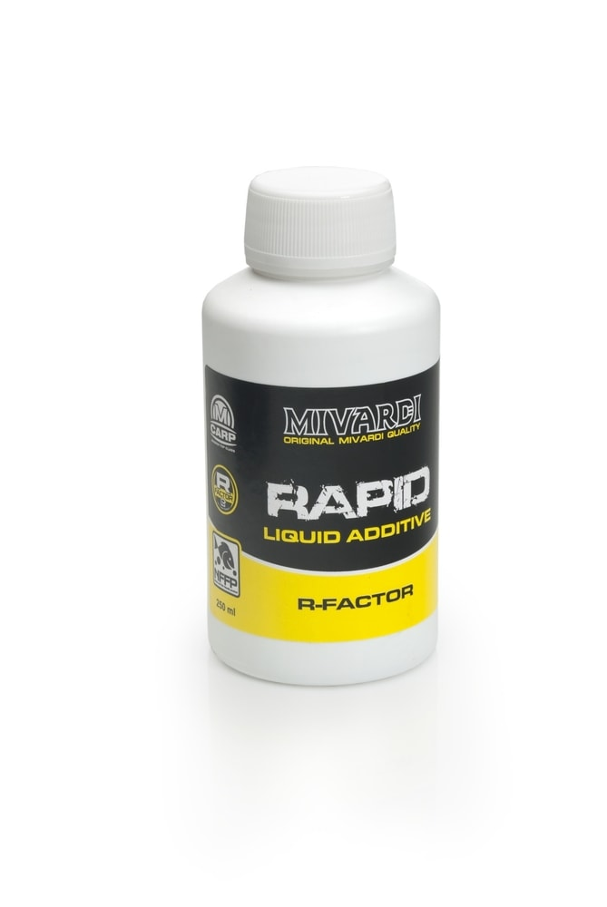 Mivardi R-FACTOR Liquid 250 ml