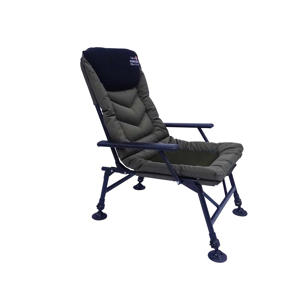 Prologic Křeslo Commander Travel Chair