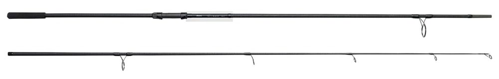 Okuma Prut C-Fight 300cm 3lbs - Okuma C-Fight Carp 3 m 3 lb 2 díly