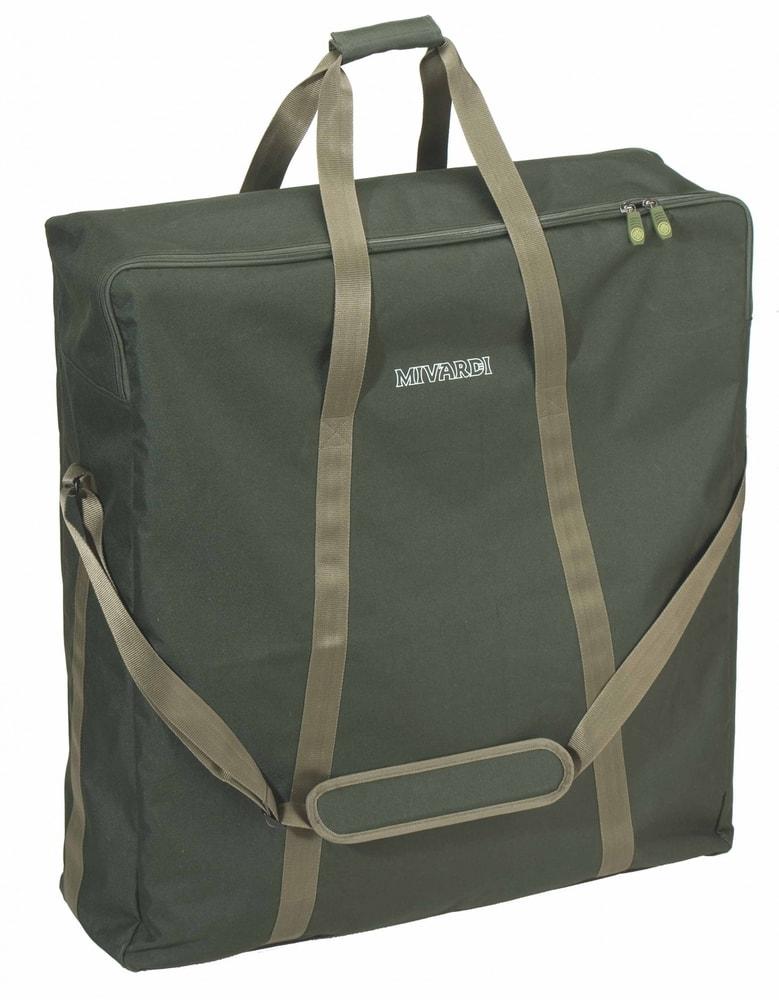 Mivardi Transportní taška na lehátko CamoCODE Flat8 / Flat6 - Mivardi Transportní Taška Na Lehátko CamoCode Flat8 a Flat6