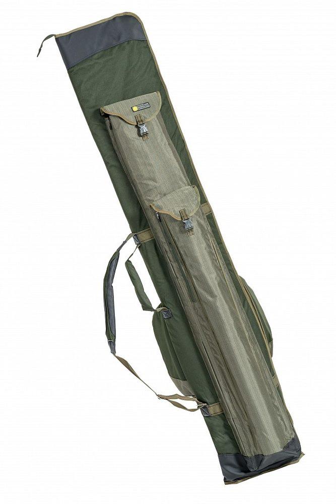 Mivardi Obal na kaprové pruty New Dynasty 4+4 210cm Mivardi