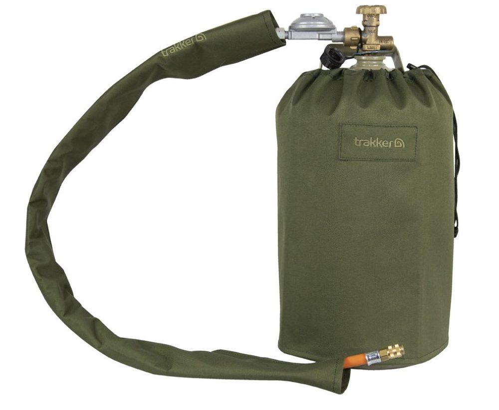 Trakker Obal na plynovou láhev a hadici NXG Gas Bottle and Hose Cover 5,6 kg
