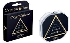 Mikado Vlasec Crystal Line 30m - vel. 0,18