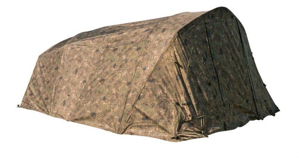 Nash Rozšiřující předsíň Titan T1 Camo Extreme Canopy