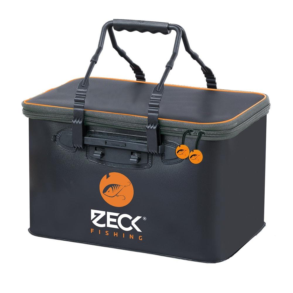 Zeck Přepravní taška Tackle Container Predator M