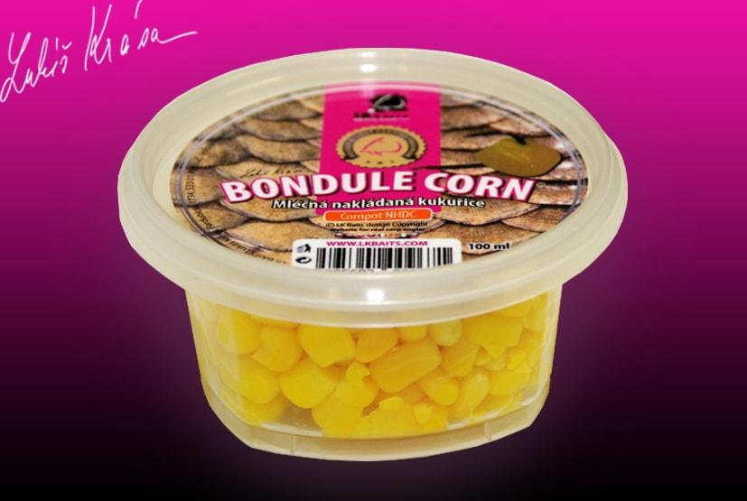 LK Baits Bondule Corn 100ml Ice Vanilla