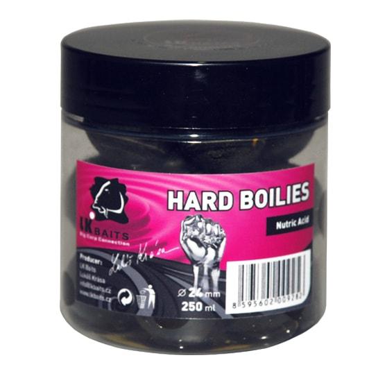 LK Baits Boilie Lukáš Krása HARD Boilies Nutric Acid 250ml - 24mm