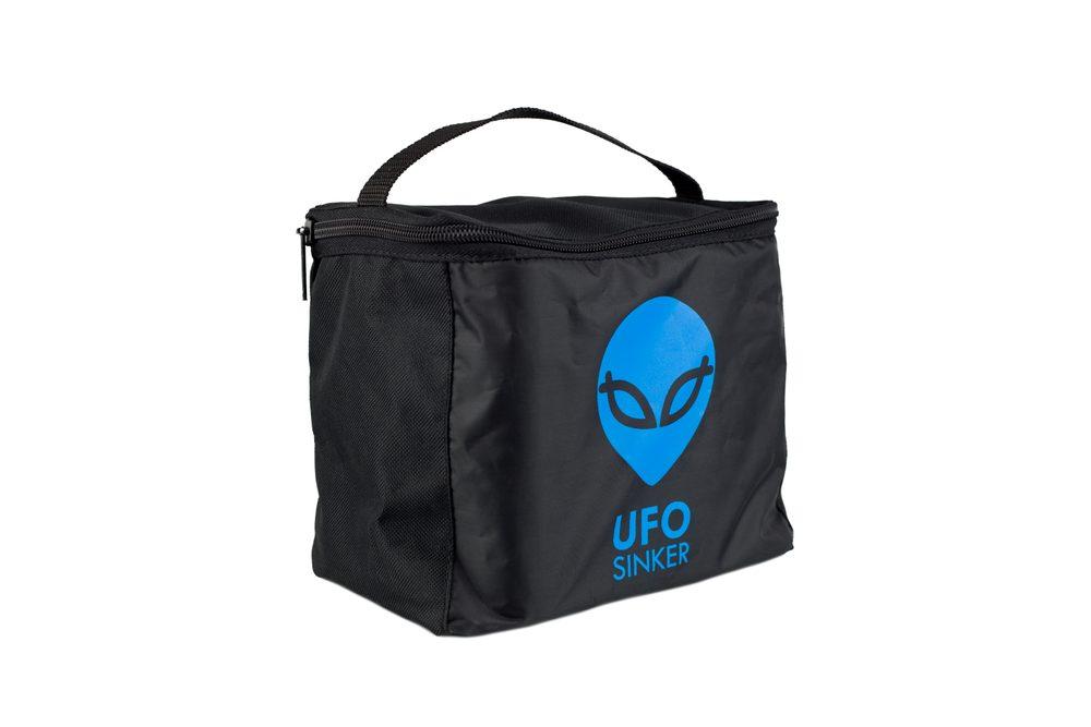 Ufo Sinker Taška na dipovací kelímky