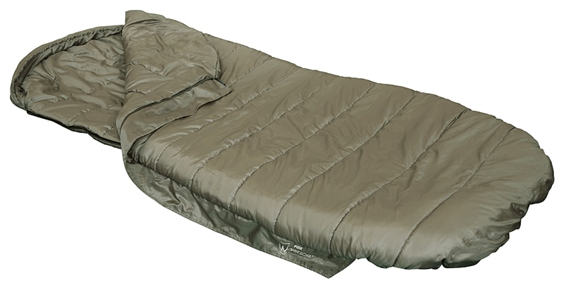 Fotografie Fox Spací pytel Warrior XL Sleeping Bag