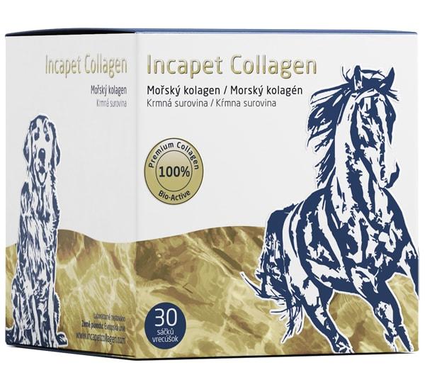 Inca Collagen Mořský kolagen pro zvířata