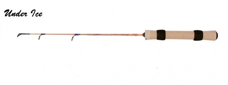Mikado Prut na dírky - UNDER ICE A 50