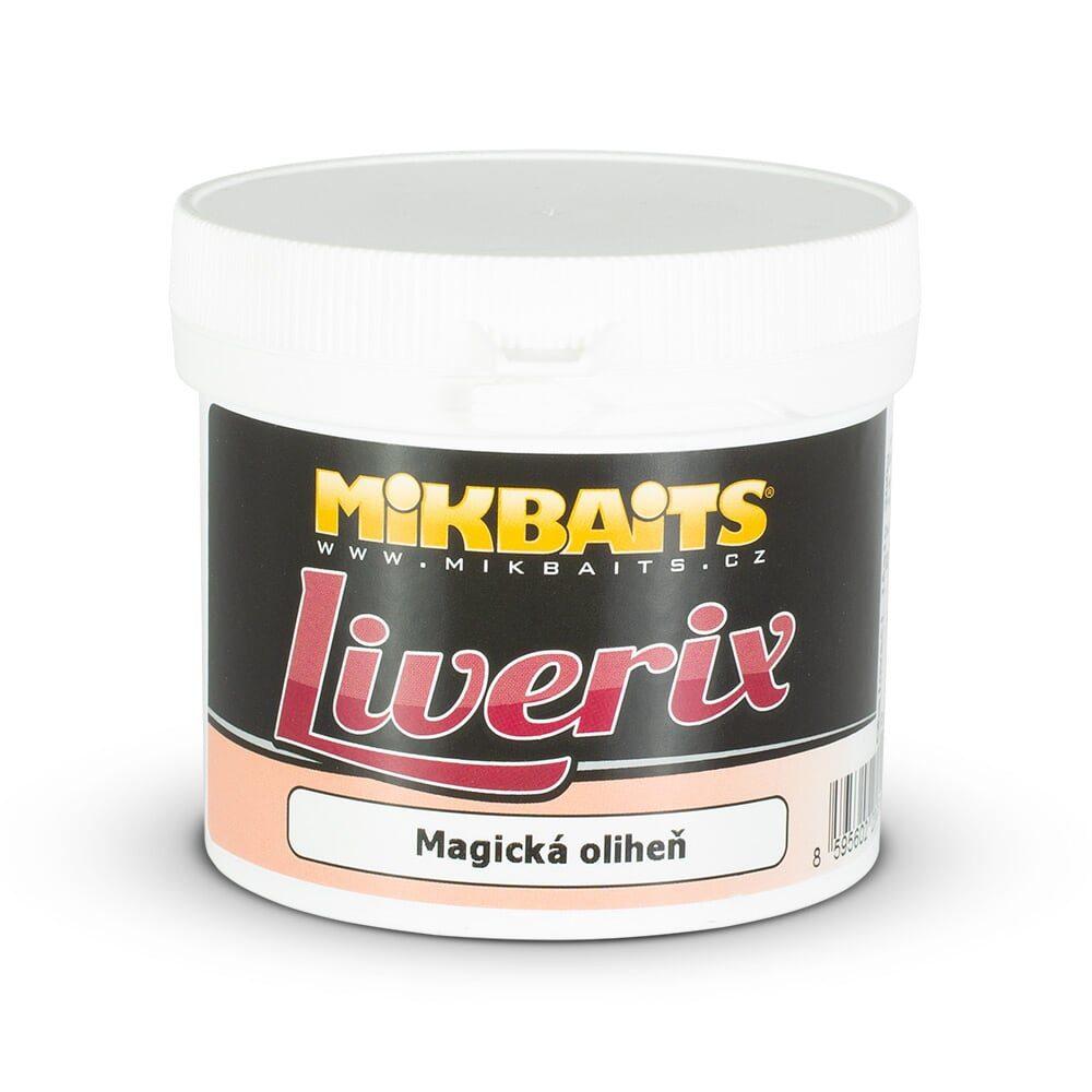 E-shop Mikbaits Těsto LiveriX 200g - Královská patentka