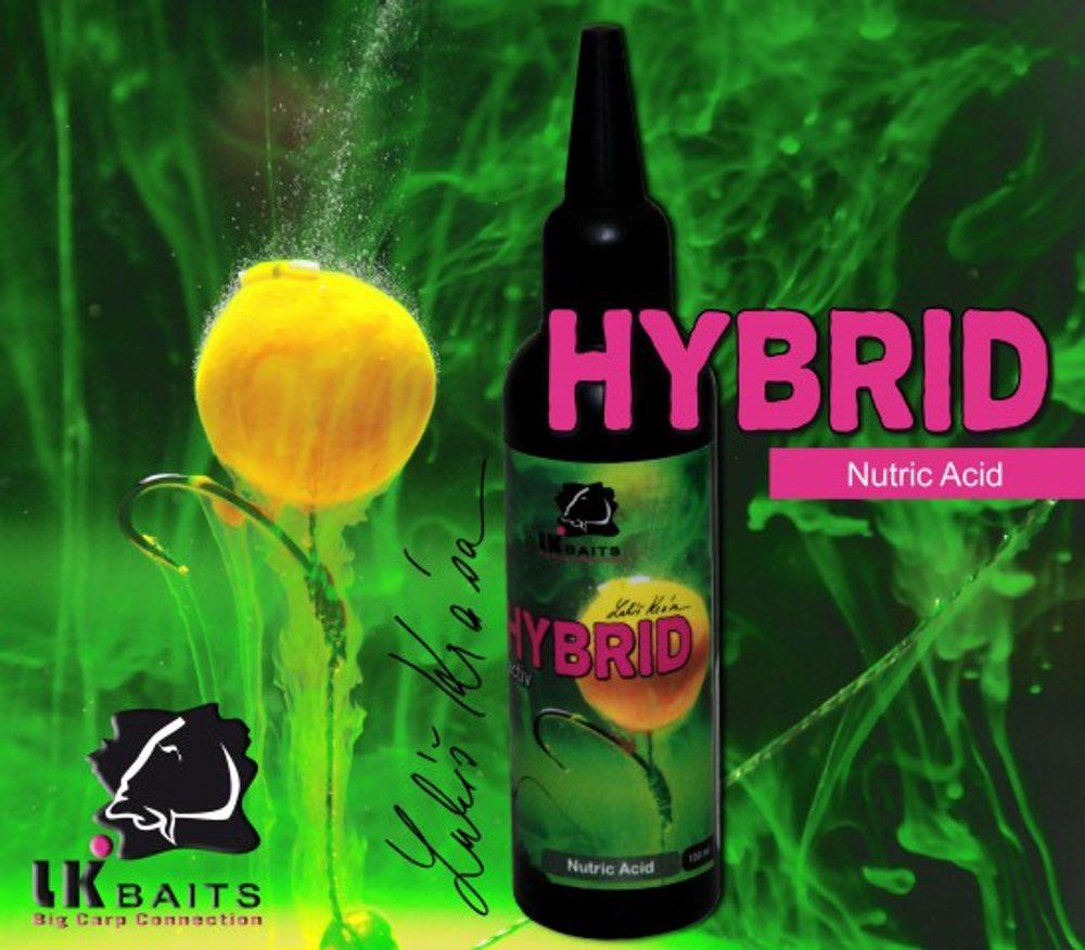 E-shop LK Baits Hybrid Activ 100ml - | Nutric Acid
