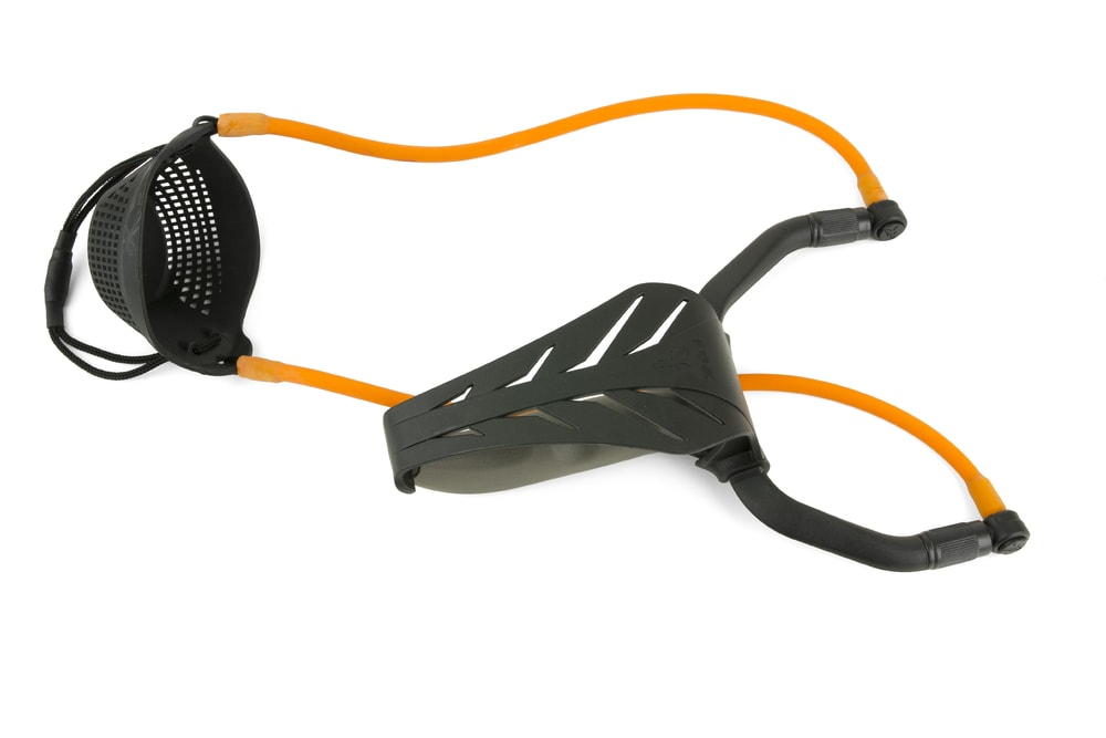 Fox Prak Rangemaster Powerguard Method Pouch Catapult