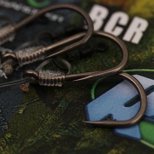 Gardner Háčky Rigga (BCR) Hooks Barbed - vel. 5