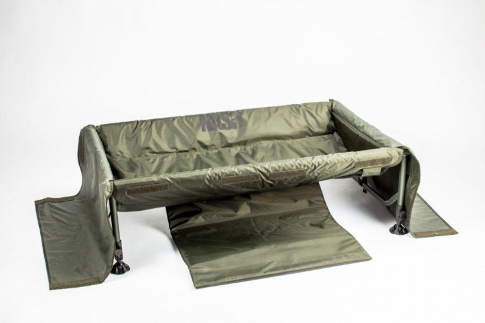 Nash Podložka Deluxe Carp Cradle