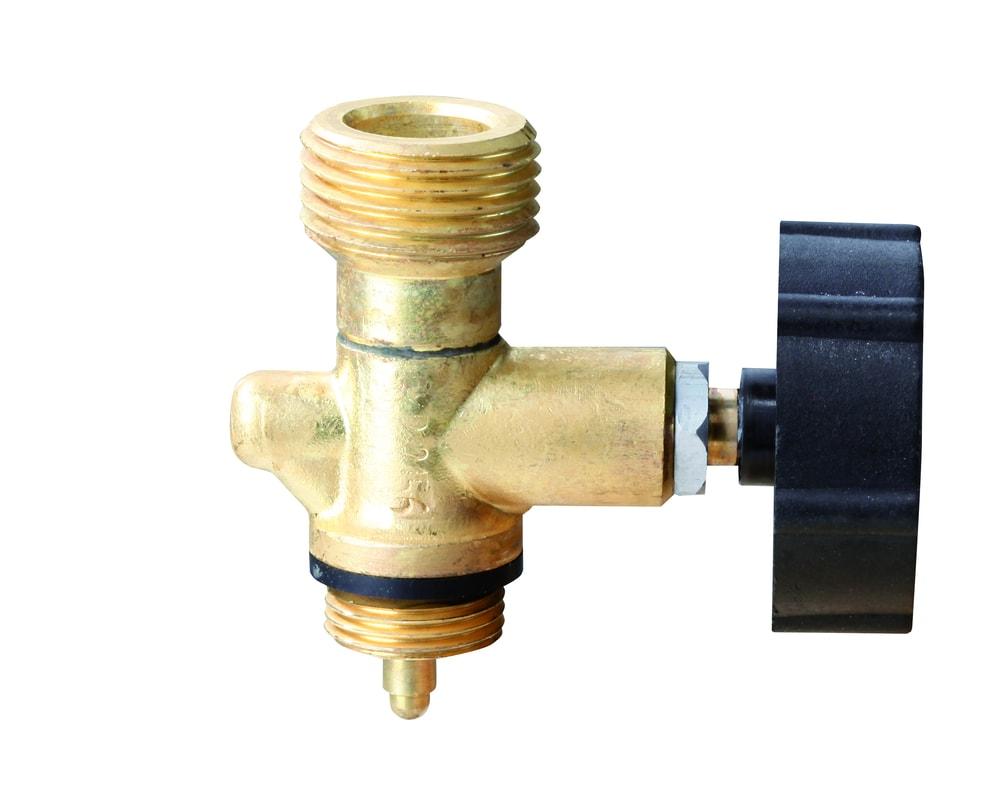 Meva Jednocestný ventil W 21,8 L