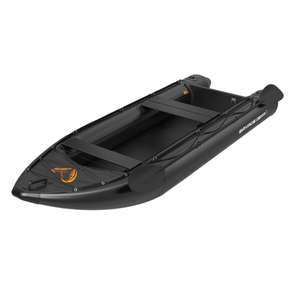 Savage Gear Kajak E-Rider Kayak