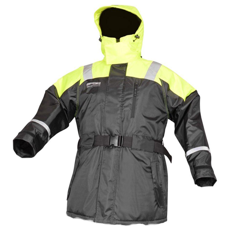 Spro Plovoucí bunda Floatation Suit - bunda vel. L