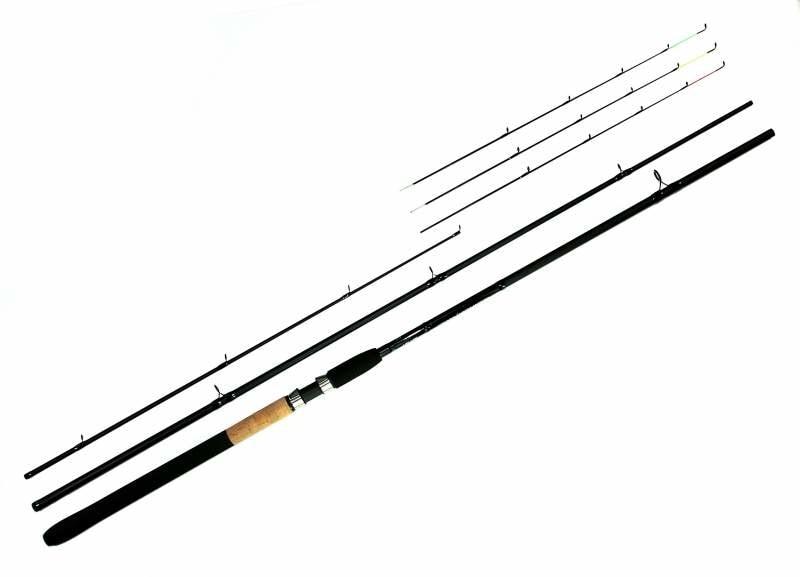 Zfish Prut Kedon Heavy Feeder 3,60m 100g