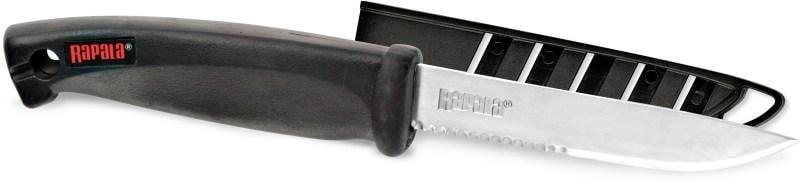 """Rapala Filetovací nůž RUK 4 Fisherman´s Utility 4"""""""
