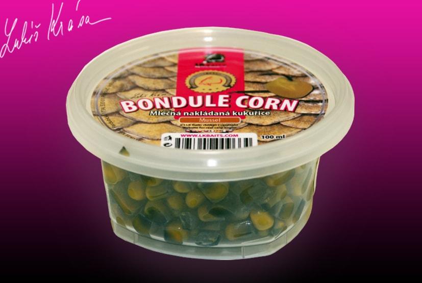LK Baits Bondule Corn 100ml - Mussel