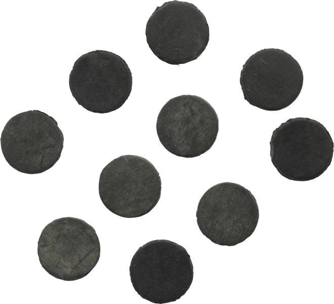 Black Cat Zarážky Bait Stop 15mm 10ks