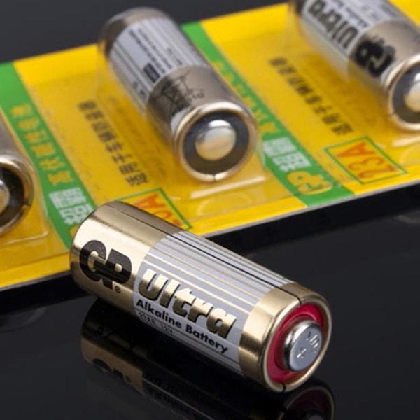 Fotografie GP Alkalická baterie 23A 12V