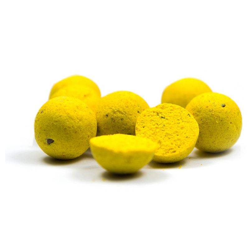 Munch Baits Boilie Visual Range Citrus Blend - 18mm 1kg