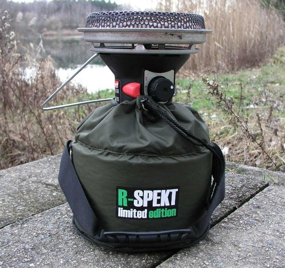 R-Spekt Termo taška na 2kg pb láhev