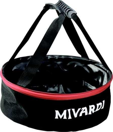 Fotografie Mivardi Míchací taška na krmení - Team Mivardi