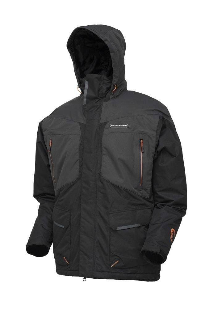 Savage Gear Bunda HeatLite Thermo Jacket - M