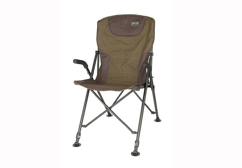 Fox Křeslo Eos Folding Chair Sedačky Křesla Chyť A Pusť
