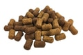 Bait-Tech Chytací peletky The Juice Dumbells Pellet