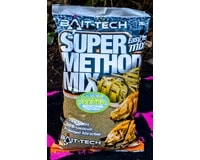 Bait-Tech Krmítková směs Super Method Mix Max Feeder 2kg