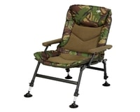 Giants Fishing Sedačka Compact Fleece Camo Chair