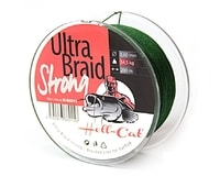 Hell-Cat Splétaná šňůra Ultra Braid Strong